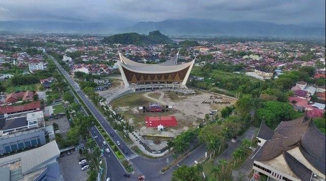 Jasa SEO Padang