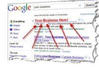 cara membuat website kita no 1 di google