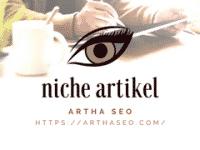 niche adalah