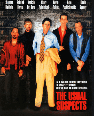 The Usual Suspects-lk21