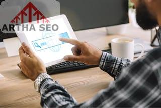 pembicara internet marketing dari Banyuwangi memberikan langkah-langkah membuat website